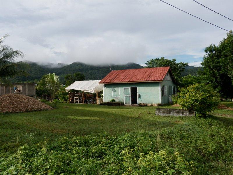 Severo's house