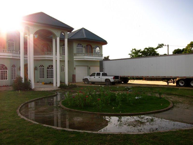 Imer's house