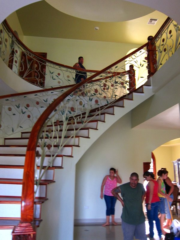 Imer's staircase